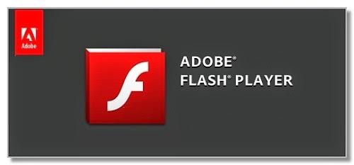 Adobe Flash Player Yukle