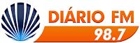Rádio Diário da Manhã FM 98,7 de Passo Fundo RS