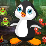 Games4King Cute Penguin Rescue
