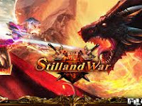 Game Stilland War HD Online Mod Apk V2.4 MMORPG Terbaru