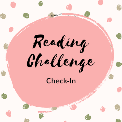 Reading Challenge Check-In