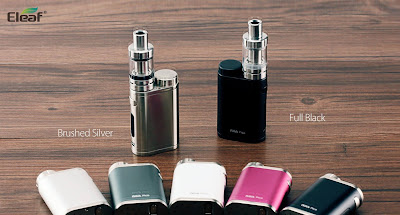 How About The iStick Pico Kit ?
