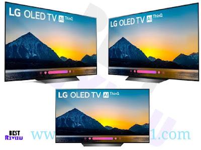 LG Smart TV OLED55B8,LG Smart TV OLED-65B8,