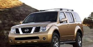 2019 Nissan Pathfinder examen et les spécifications du moteur rumeur
