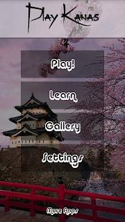 Play Kanas Homepage