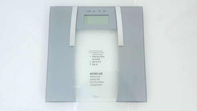 WeightWatchers Scales Review