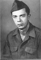 Benjamin Allen Hudson (1918-1976)