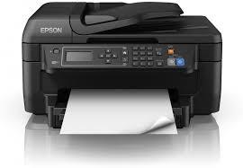 Image Epson WF-2750DWF Printer Driver