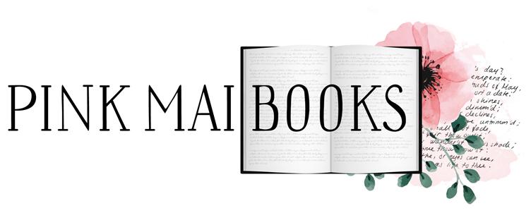 Neuerscheinungen November 2019 Pink Mai Books
