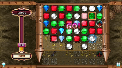Android free for you: bejeweled 3 [belle, symbian^3, s60v5.