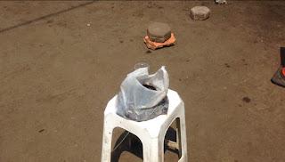 Kepolisian Kembali Menemukan Potongan Tubuh Bom Melayu