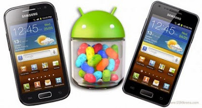 Firmware Samsung Galaxy Young Duos GT-S6102