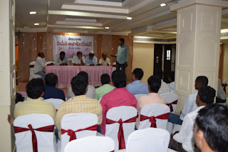 Telangana Meeseva Association