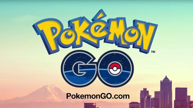 بوكيمون جو Pokémon GO لعبة للأندرويد والأيفون حققت نجاح غير مسبوق