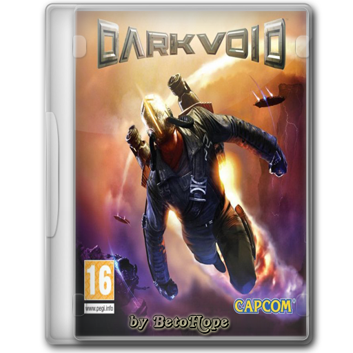Darkvoid Full Español