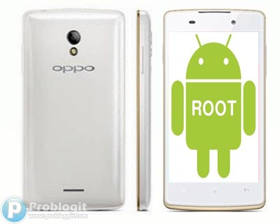 Cara Jitu Root Oppo Mirror 3 Tanpa PC (Tutorial + Gambar)