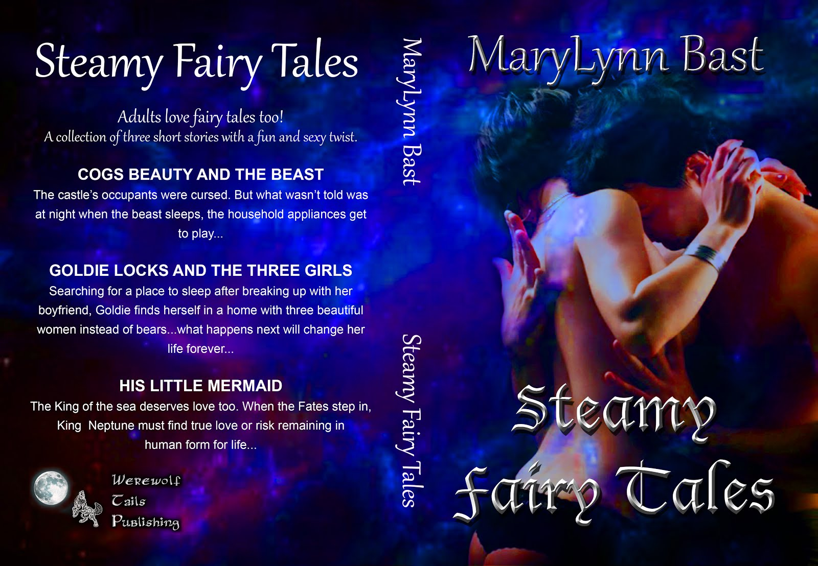 Steamy Fairy Tales