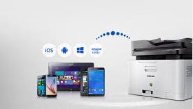 Samsung Xpress C480FW Driver Download