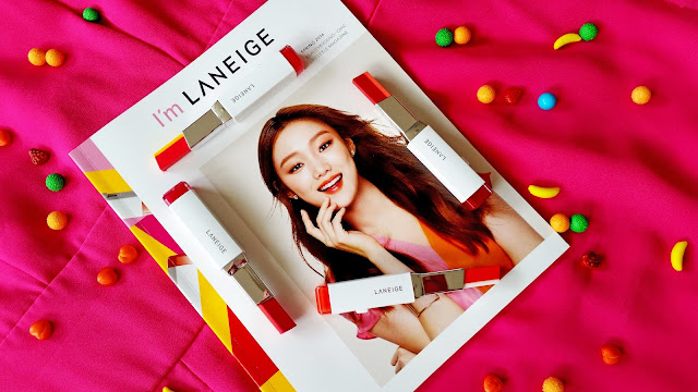 Laneige 2016 Two Tone Lip Bar pinknomenal.blogspot.com