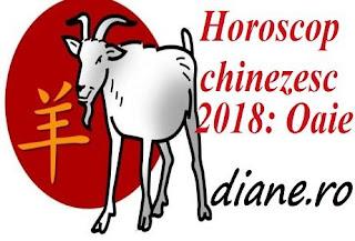 Horoscop Oaie 2018