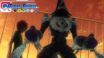 Digimon Universe - EP47
