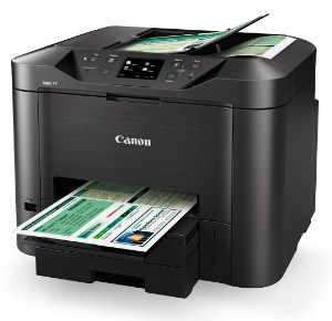 Canon MAXIFY MB5360 Driver and Manual Download