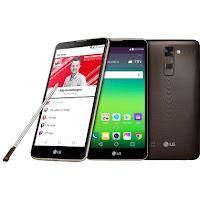 LG K520 16GB 4G Marrone