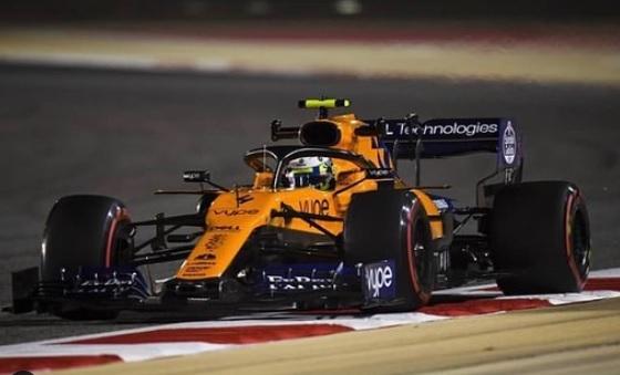 Lando Norris Ungkap Seputar Mobil Formula One McLaren