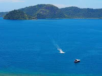 paket wisata minangkabau
