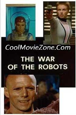 War of the Robots (1978)