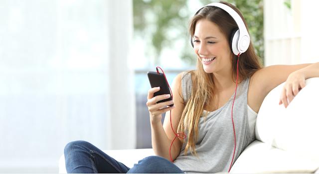 هل تؤثّر الأغاني والموسيقى على طاقتك ؟؟