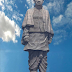 Statue of unity | world largest statue | sardar patel