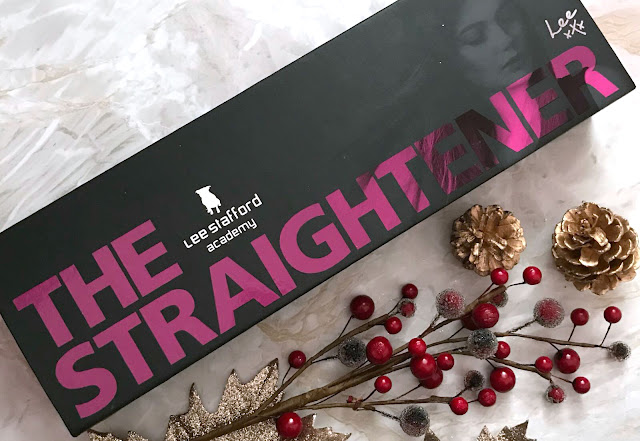 Christmas Gift Idea's With Lee Stafford
