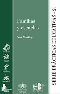 Familias y Escuelas - Serie Prácticas Educativas - Sam Redding