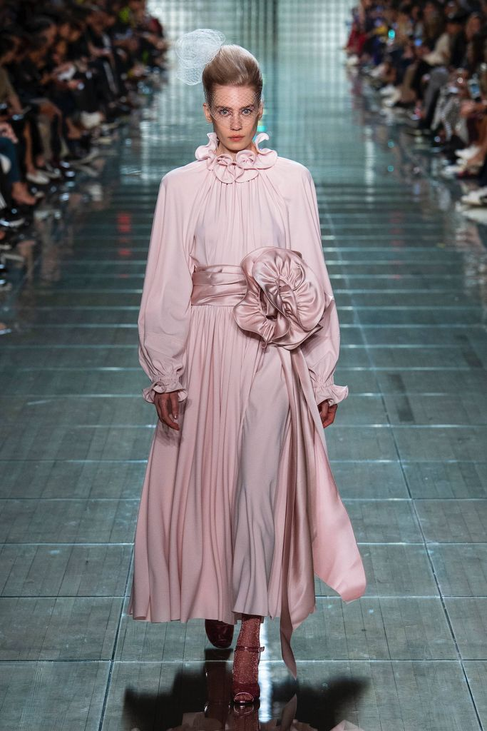 Marc Jacobs Spring Summer 2019 Runway | Cool Chic Style ...