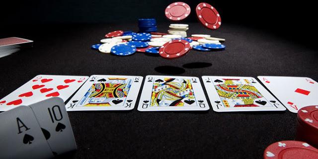 Awal Mulanya Adanya Permainan Poker DEWA POKER | TEXAS HOLDEM POKER | POKER  ONLINE | PERMAINAN POKER | TEXAS POKER | POKER ONLINE INDONESIA | ZYNGA  POKER | POKER UANG ASLI