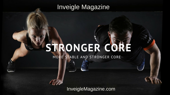 Core, Muscles