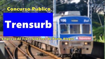 Apostila Trensurb de Porto Alegre (Agente Metroviário)