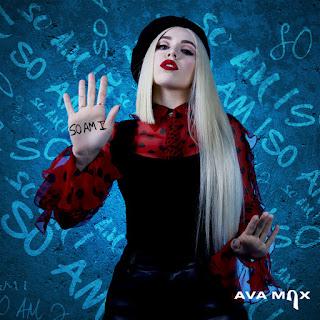 Ava Max - So Am I (Single) [iTunes Plus AAC M4A]