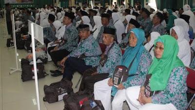 190 CJH Kota Kupang Dinyatakan Sehat