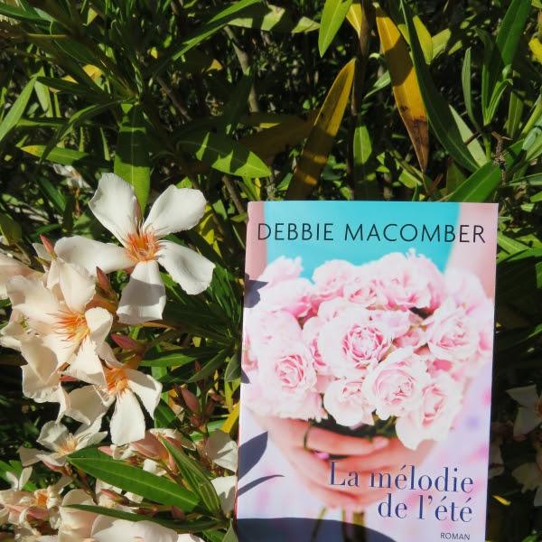 Retour à Cedar Cove, tome 3 : Une Lettre en Été / La mélodie de l'été de Debbie Macomber
