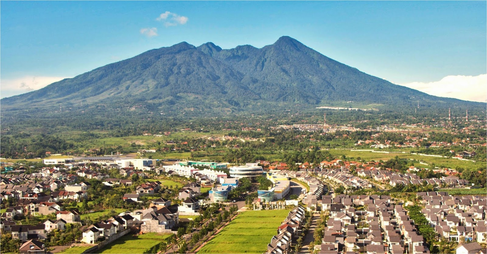 Mount Salak The Holy Place Of The Kings Bogor Visit