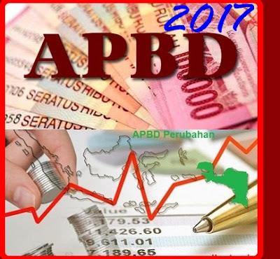 Download Berkas Persyaratan APBD 2017