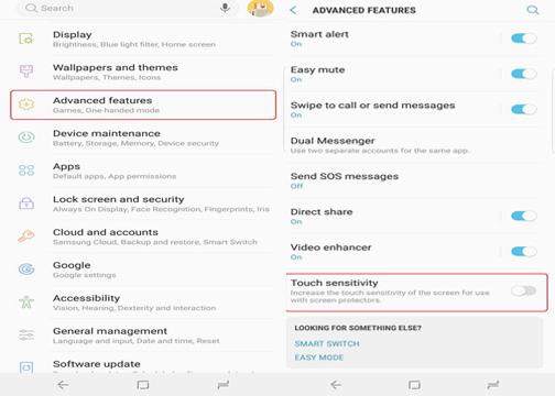 Begini Cara Pengaturan Utama yang Perlu Anda Rubah Pada Galaxy S9 atau S9 Plus Anda 3