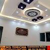 decor laser plafond