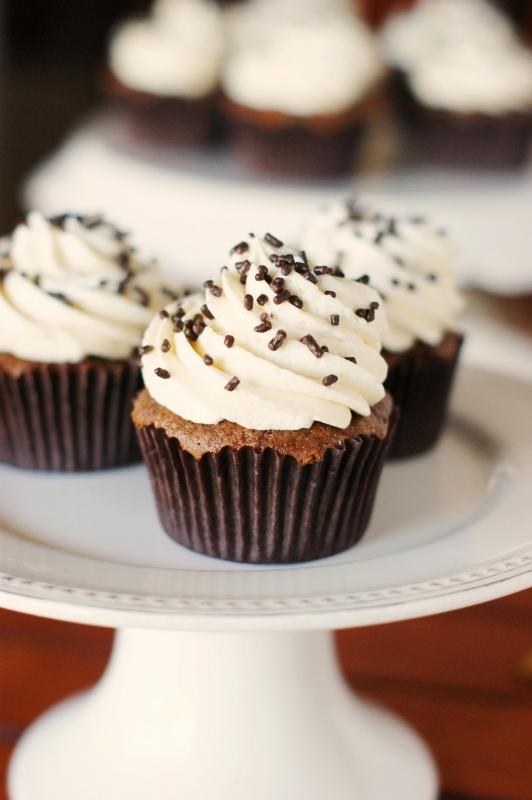 Light Fluffy Cake Recipe Chocolate