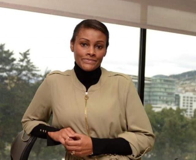 Diana Salazar, Fiscal General del Estado