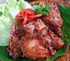 Resep Membuat Ayam Cicane