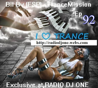 Time for trance with Bil Bv