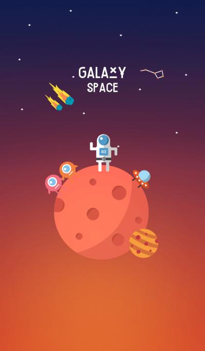 Galaxy Space V1
